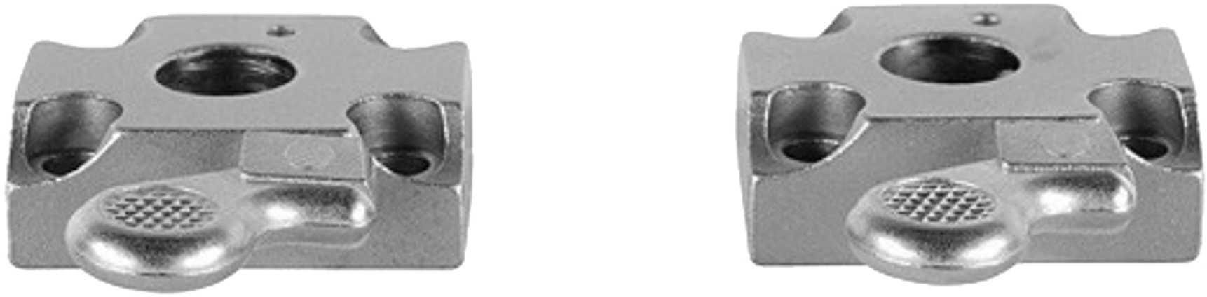 Leupold Qr Browning X-Bolt 2-Pc Mount Silver Md: 66085