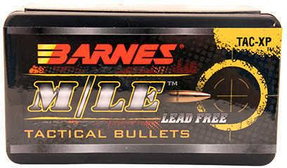 Barnes Tactical-X Md: 45106 Bullets