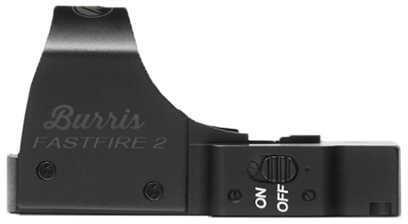 Burris Fastfire II /W Picatinny Mount Md: 300232