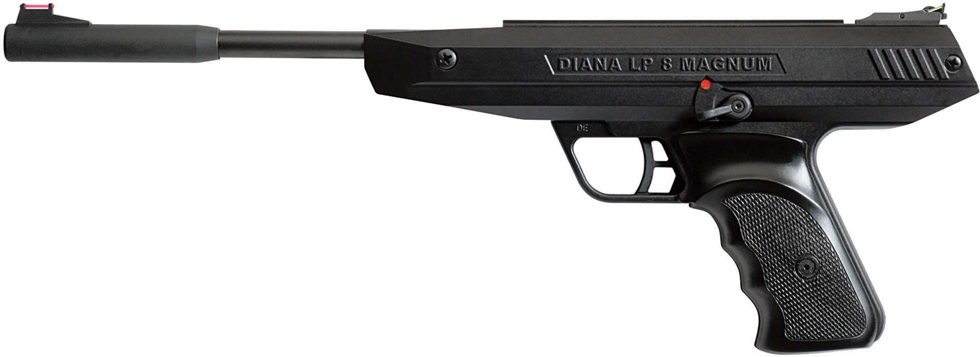 Umarex USA RWS - Model Lp8 .177 Pellet Md: 216-6930