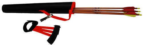 Genesis Original Bow Left Handed, Red, Kit Md: 10929