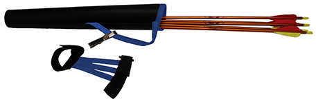 Genesis Original Bow Left Handed, Blue, Kit Md: 10925