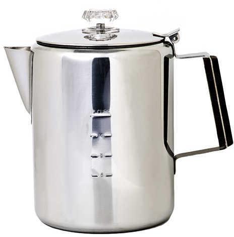 Coffee Percolator 12 Cup Md: 41125