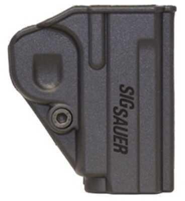 Standard Paddle Holster For Sig Fits P238 Md: ITAC-Sig238