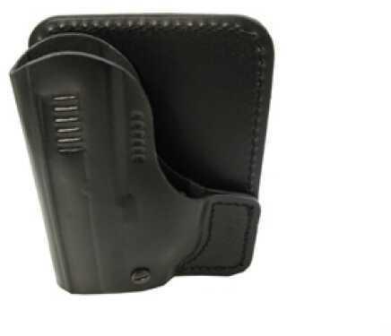 Sig P238 Leather Pocket Holster Md: ITAC-Sig238L