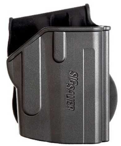 Standard Paddle Holster Fits Sig P290 Md: ITAC-Sig290