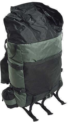 Chemun Portage Pack, Green/Black Md: 04300
