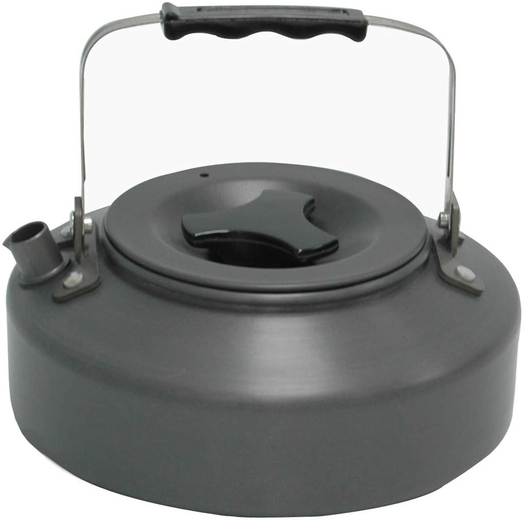 Trekker Hard Anodized Tea Kettle Md: 41315