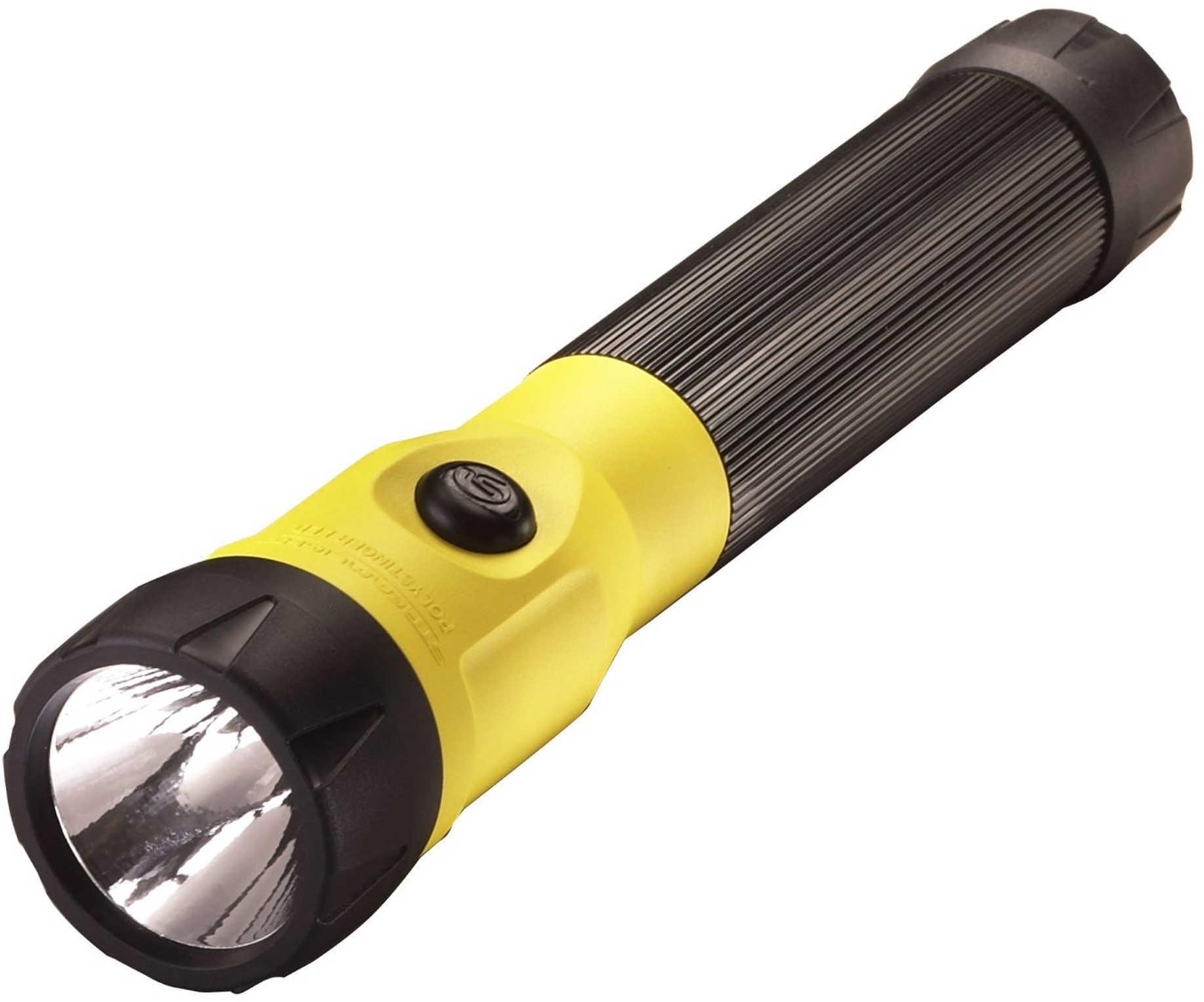 Streamlight Polystinger Led 120V AC, Yellow Md: 76161