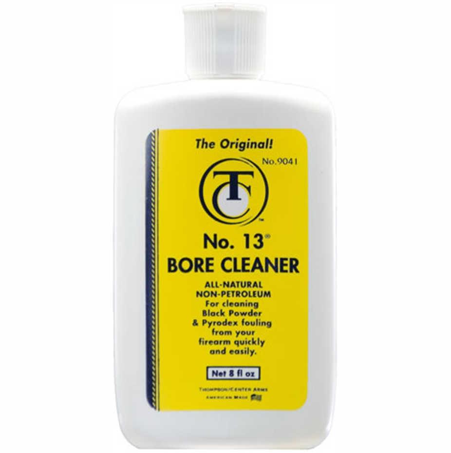"Thompson/Center Arms No ""13 Plus"" Bore Cleaner - 8Oz Bottle Md: 9041"