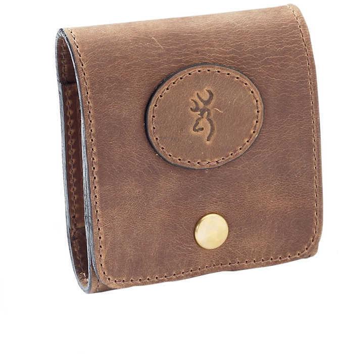 Browning Crazy Horse Magnum Cartridge Case Md: 12199