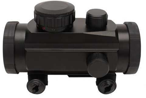 3-Dot Red Dot - Multiple Range Md: 552
