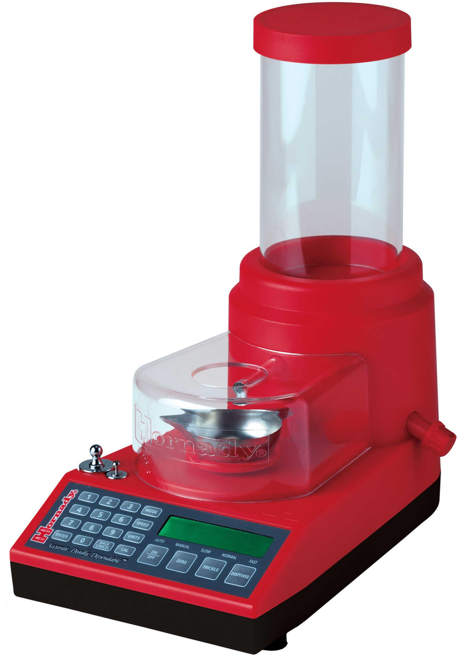 Hornady Lock-N-Load Auto Charge Powder Dispenser Md: 050068