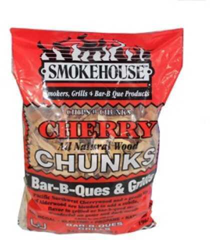 Smoking Chunks Cherry Md: 9790-010-0000