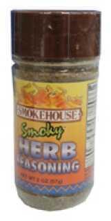 Smoky Seasoning Herb Md: 9748-064-0000