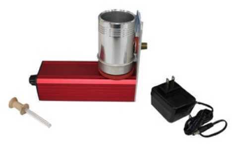 Smoke Pistol Handheld Smoke Generator Md: 9600-002-0000