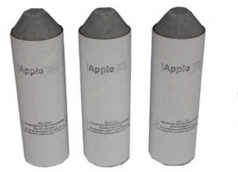 Smoke Bullet Refills, 3 Pack Apple Md: 9770-030-0000