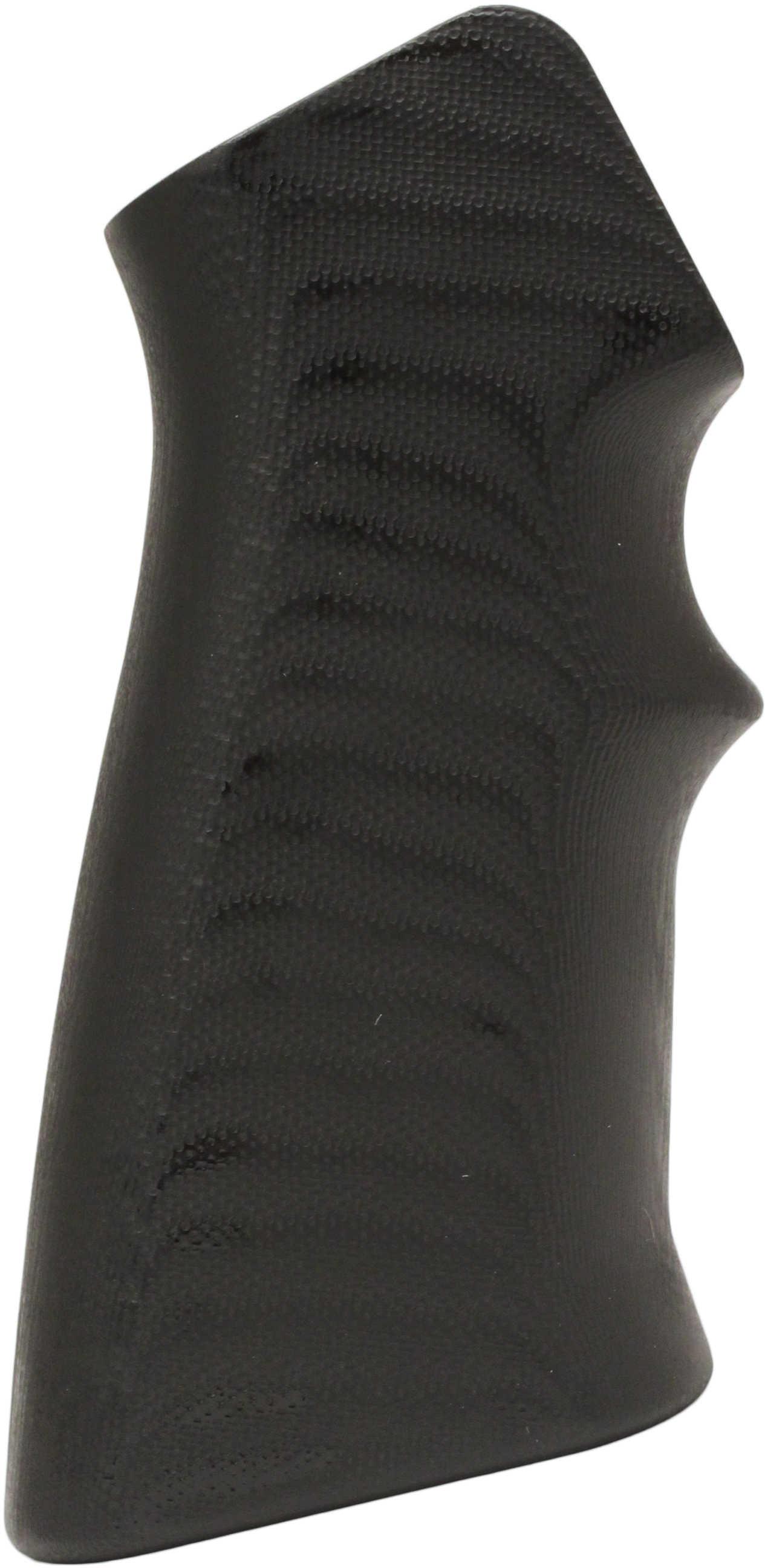 Hogue AR-15 G10 Grips Black Md: 15169