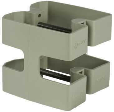Classic AR15/M16 Mag Coupler Foliage Green Md: M16MCFG