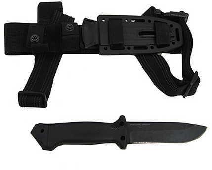 Gerber Knive LMF II Infantry, Black, Box Md: 22-01629