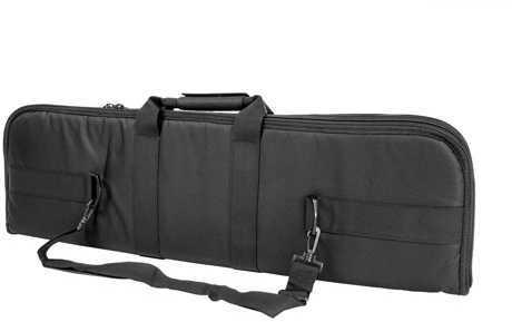"Gun Case, Black 34""L X 10""H Md: Cv2910-34"