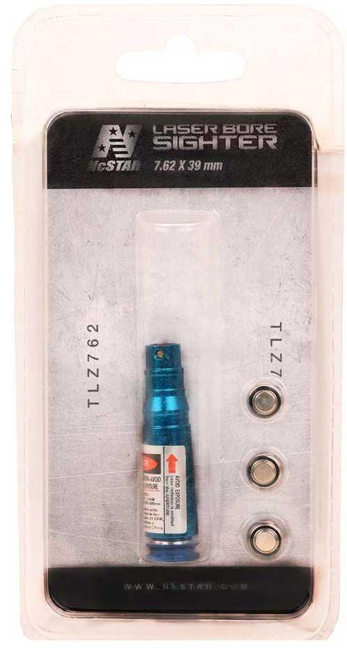 Red Laser Bore Sighter 7.62X39mm Md: Tlz762
