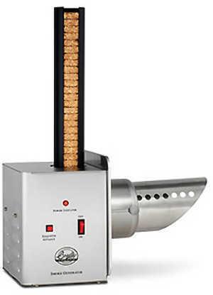Bradley Smoke Generator W/Adaptor Md: BTSG1