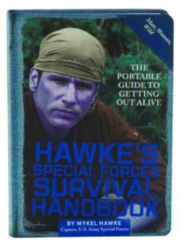 Hawke Sf Survival Handbook Md: ABS338