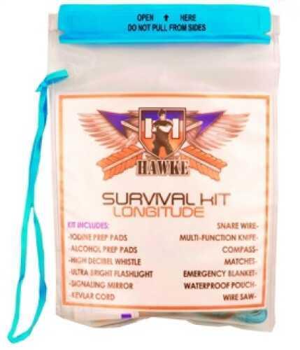 Survival Kit Longitude Md: MHSK1