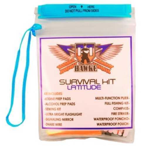 Survival Kit Latitude Md: MHSK2