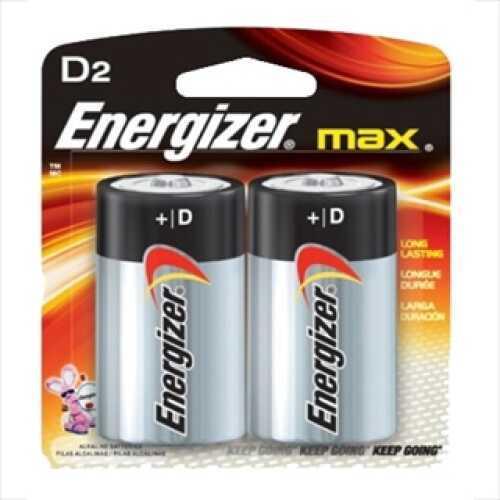 Premium Max Batteries D (Per 2) Md: A95BP-2
