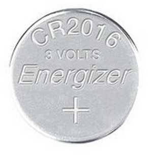 Cr2016 Button (Per 1) Md: ECr2016BP