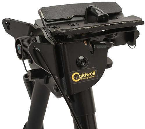 "Caldwell XLA Bipod Pivot Model, 13.5-27"" Md: 635-705"