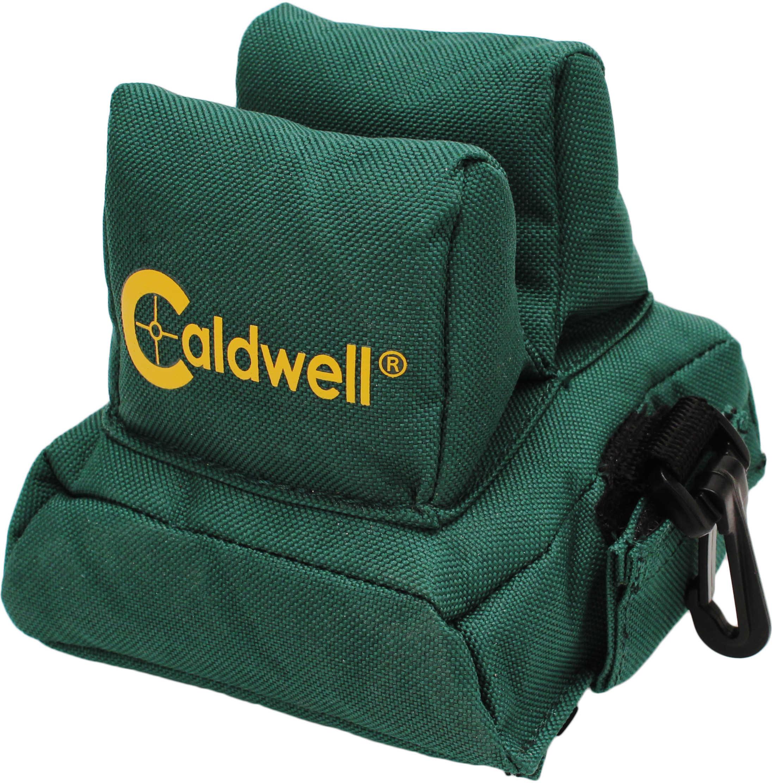 Caldwell Shooting Rests Dead Shot Rear Bag - Filled Md: 640-721