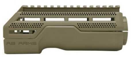 AR-15 Mod1 Hand Guard Flat Dark Earth Md: ABAM1FDE