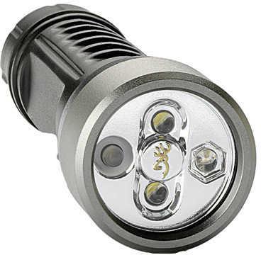 Browning Pro Hunter Led Flashlight 3314 RGB, Black Md: 3713314