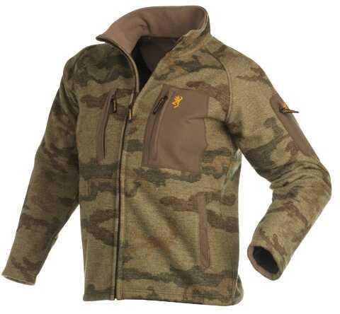 Browning Mountain Wool ATB Jacket Medium Md: 3040901202