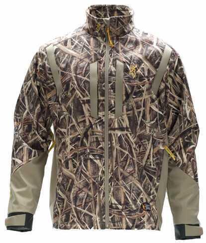 Browning Dirtybird Windkill Jacket, Mossy Oak Shadowgrass Blades Large Md: 3043062503