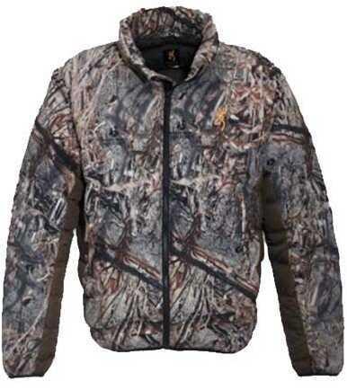 Browning Down 700 Jacket Realtree AP, X-Large Md: 3047662104