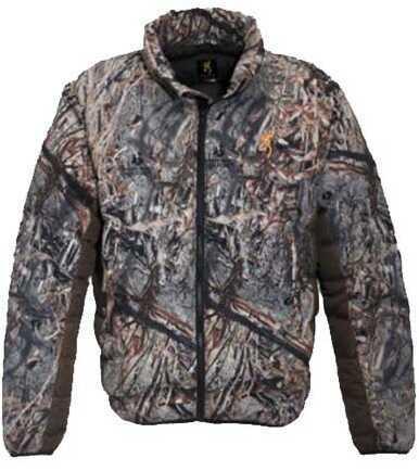 Browning Down 700 Jacket Realtree AP, Large Md: 3047662103