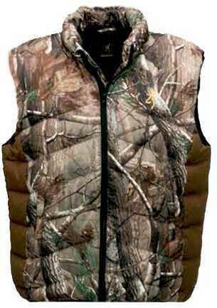 Browning Down 700 Vest, Mossy Oak Infinity Medium Md: 3057672002
