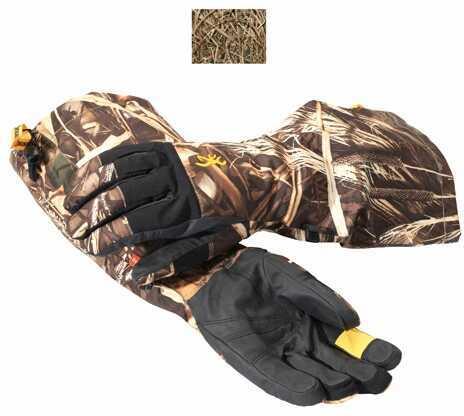 Browning Dirtybird Decoy Gloves, Mossy Oak Shadow Grass Blades X-Large Md: 3079602504