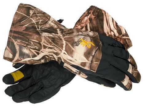 Browning Gunner Dirtybird Glove, Realtree Max 4 Medium Md: 3079612202