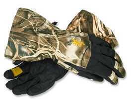 Browning Dirtybird Gunner Glove, Mossy Oak Shadow Grass Blades X-Large Md: 3079612504