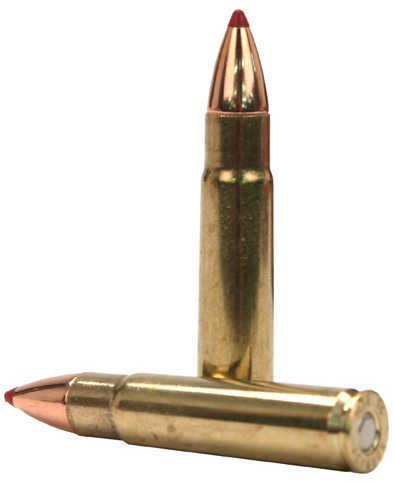 Hornady 35 Remington 200 Grain Flex Tip Ammunition 20 Rounds Per Box Md: 82735