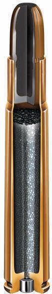Hornady 416 Rigby 400 Grain Full Metal Jacket Ammunition 20 Rounds Per Box Md: 8265