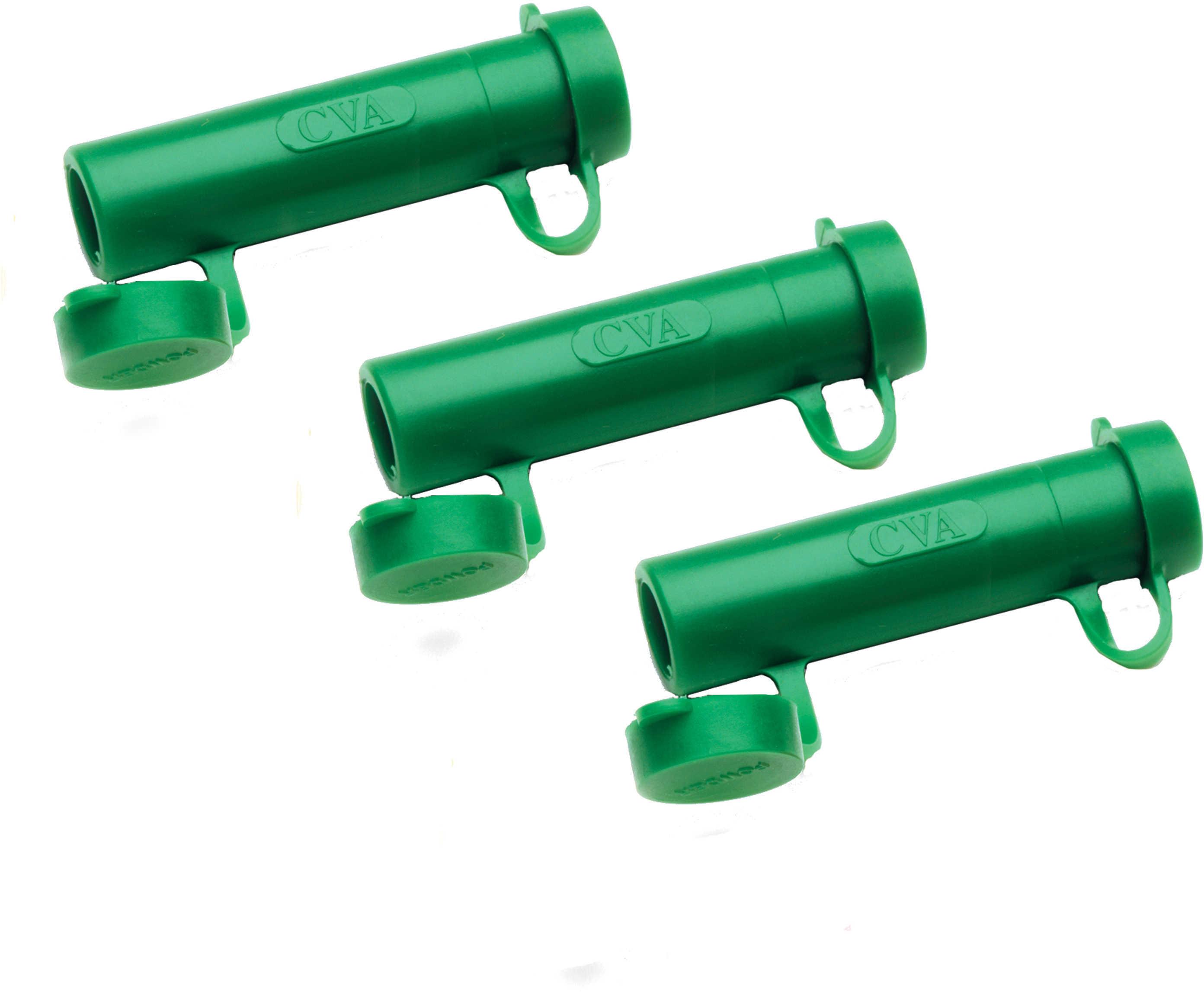 CVA 50 Caliber Rapid Loader 3/Pack Md: AC1556A