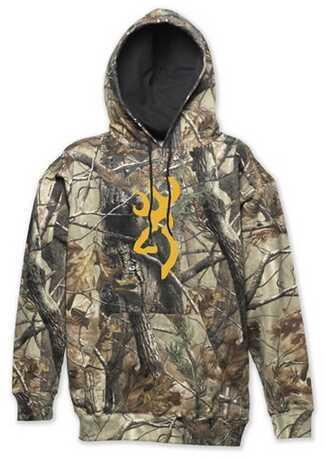 Browning Hood Wasatch Buckmark, Mossy Oak Infinity X-Large Md: 3011302004
