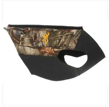 Browning Neoprene Waterfowl Dog Vest, Mossy Oak Duck Blind Small Md: 1303001701
