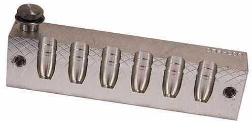 Lee 90016 Mold 6 Cavity .358 200GR .358 200GR, Model: 90016